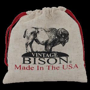 Vintage Bison